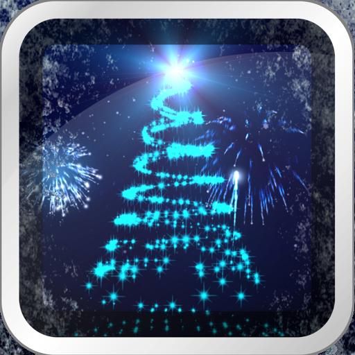 個人化必備App|New Year's Fireworks LOGO-綠色工廠好玩App