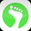 Sports Feet icon