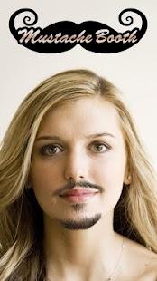 MustacheBooth 3D