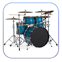 Drums Set icon