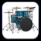 ドラムキット icon
