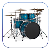 Bateria Drum Kit