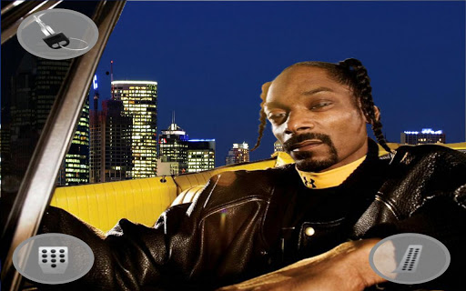 Drivin' Snoop Dogg