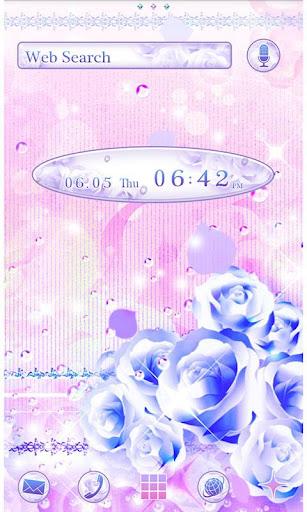 Beautiful Theme-Sparkle Drops- 1.0 Windows u7528 1
