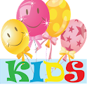 Boom Balloons For Toddler icon