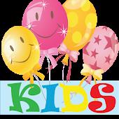 Boom Balloons Toddler