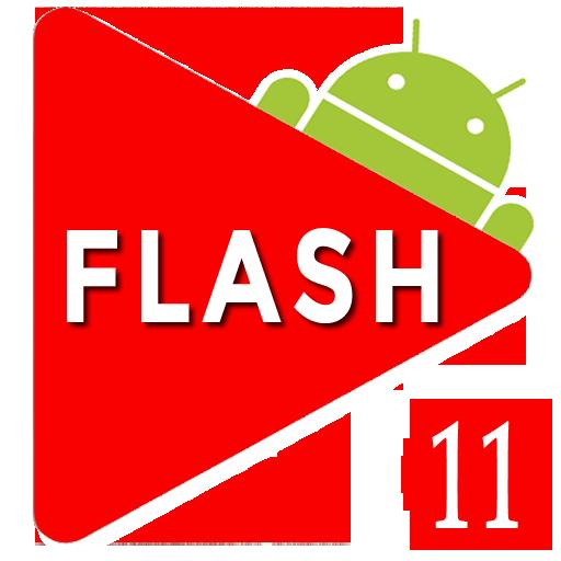 Flash Player ▶ Video Audio