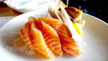欣葉日式料理 中山店