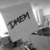 DMEM Staff & Student App