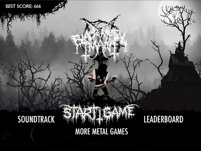 Black Metal Man - screenshot thumbnail