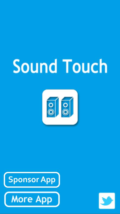 Sound Touch - screenshot