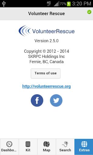 Volunteer Rescue