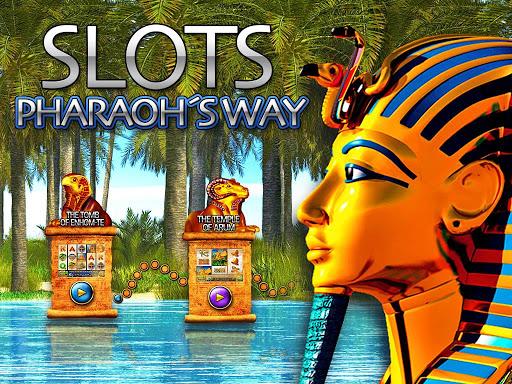 Slots - Pharaoh's Way  6