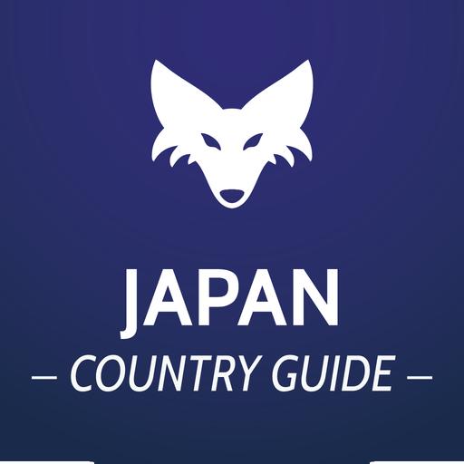 Japan Premium Guide LOGO-APP點子