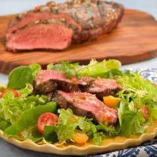 Wish-bone Marinated Steak Italiano.