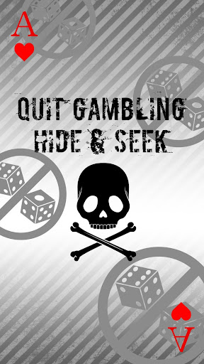 Quit Gamble Hide Seek FreeVer