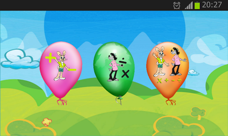 Mathematics for Kids/Baby- screenshot