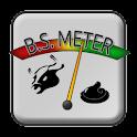 BS Meter logo