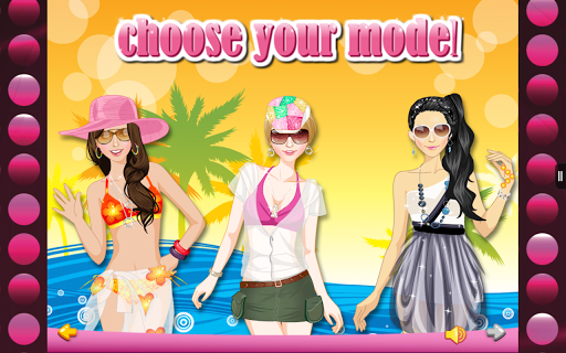 Summer Fashion for PC