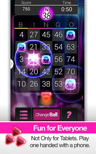 Bingo Gem Rush Free Bingo Game screenshot 14