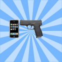 Phone Killer Shooting Game icon
