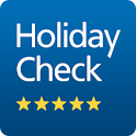 HolidayCheck - Hotels & Travel icon