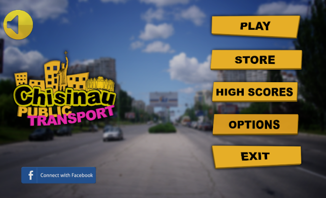 Chisinau Public Transport - screenshot