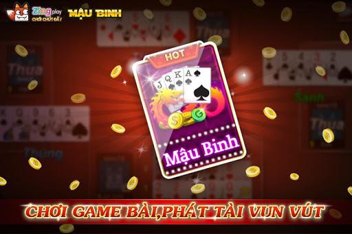 Poker VN - Mu1eadu Binh u2013 Binh Xu1eadp Xu00e1m - ZingPlay  {cheat|hack|gameplay|apk mod|resources generator} 4