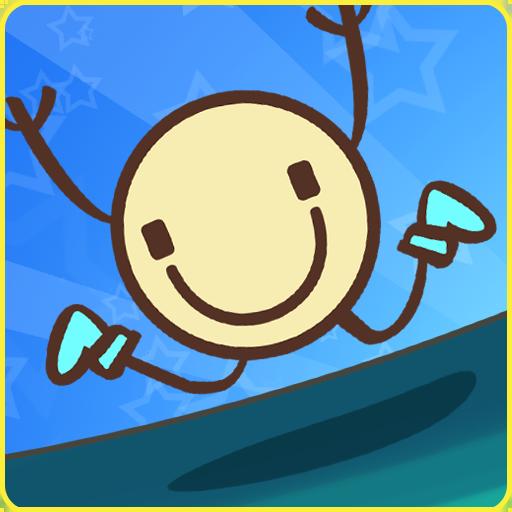 SmileBounce 休閒 App LOGO-硬是要APP