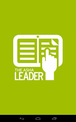 ASHA Leader
