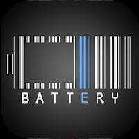 Barcode Battery Indicator 1.8