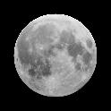 Moon 3D logo