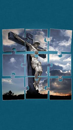 God and Jesus Jigsaw Puzzle 4.6 screenshots 10