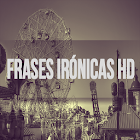 Frases irónicas HD icon