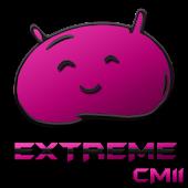 JB Extreme Theme Pink CM11