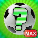 Futbolero MAX logo