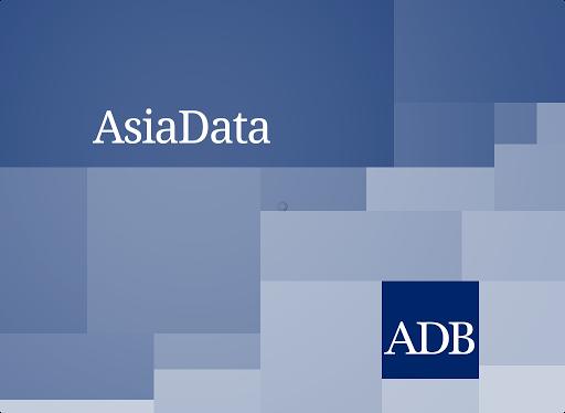 ADB's AsiaData  screenshots 6