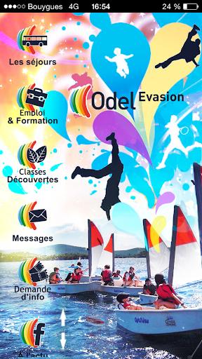 Odel Evasion