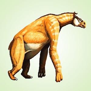 Encyclopedia of Extinct Aminal 書籍 LOGO-阿達玩APP