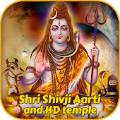 Shiv Ji Aarti And 3D Temple