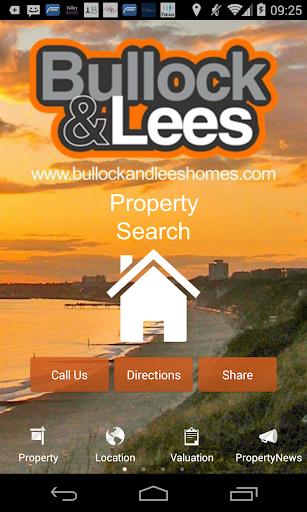 Bullock Lees Homes