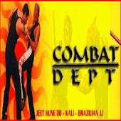 Combat Dept