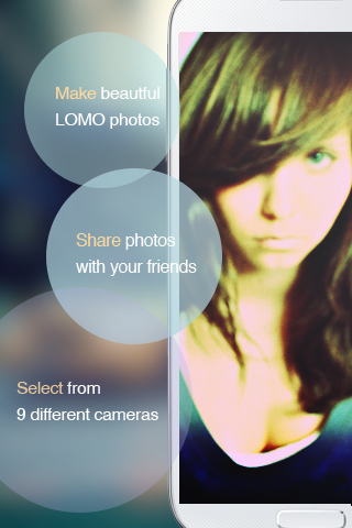 Photo Camera HD for Instagram 1.8.3.v7a screenshots 1