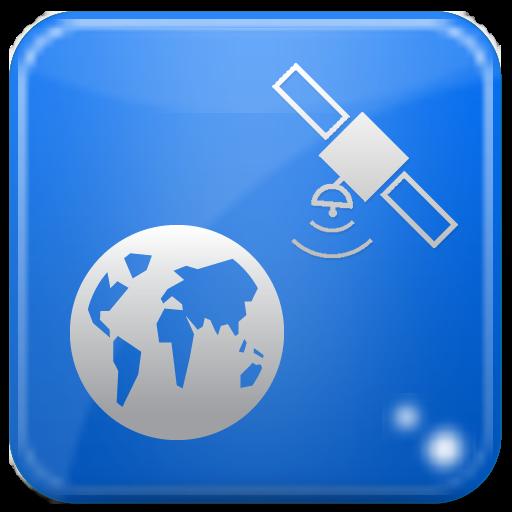 衛星跟踪器 通訊 App LOGO-APP開箱王