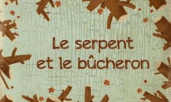 Screenshot of Le serpent et le bûcheron
