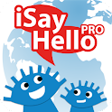 ISayHello Communicator Pro