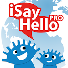 ISayHello Communicator Pro icon