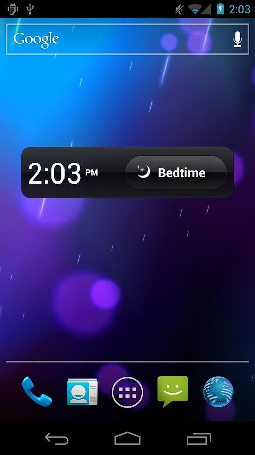 iHome Sleep - screenshot
