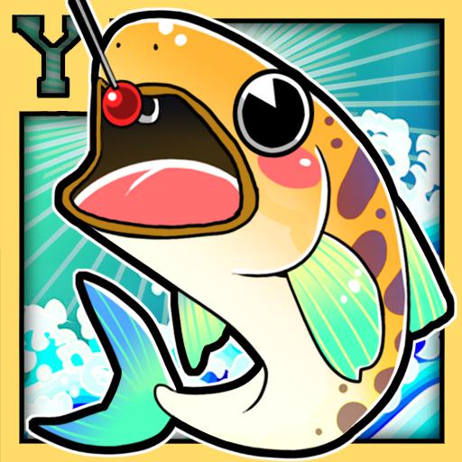 釣魚樂 休閒 App LOGO-APP試玩