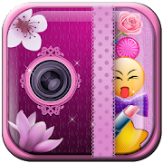 App Deco Story Photo Stickers APK for Windows Phone